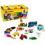 LEGO – Mittelgroße Bausteine-Box (10696) um 20,06 € statt 24,29 €