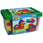 Unico Plus – Box mit Bausteinen (250 Teile) um 28,24 € statt 38,15 €