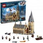 LEGO Harry Potter – Die große Halle von Hogwarts um 70,62€ statt 80€