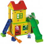 PlayBIG Bloxx – Peppa Wutz – Spielplatz – Spielset um 15,13€ statt 27,34€