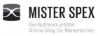 -15% auf Sonnen- und Skibrillen und -10% auf Kontaktlinsen @Misterspex.de