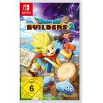 Dragon Quest Builders 2 (Nintendo Switch) um 35,29 € statt 51,90 €