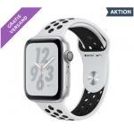 Apple Watch Nike+ Series 4 (GPS) 44mm SmartWatch um 349€ statt 419€