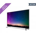 Sharp Aquos 55BJ2E 55″ UHD 4K Smart TV um 349 € statt 453,90 €