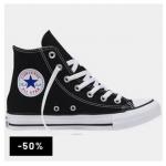 Converse All Star High & OX Freizeitschuhe um 34,90 € statt 54,99 €