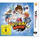 Yo-Kai Watch (Nintendo 3DS) inkl. Versand um 2 € statt 12,78 €