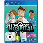 Two Point Hospital [Playstation 4] um 28,22 € statt 38,99 €