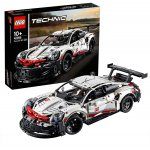 LEGO Technic – Porsche 911 RSR (42096) um 99,83 € statt 125,79 €