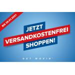 Hervis Onlineshop – gratis Versand bei allen Bestellungen (bis 25.01.)