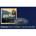 Harry Potter Bücher (Teil 1 & 2) GRATIS lesen als Amazon Prime-Kunde
