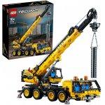 LEGO Technic – Kran-LKW (42108) um 55,34 € statt 73,99 €