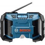 "Bosch Professional ""GPB 12V-10"" Akku Baustellenradio Solo um 44,36 €"