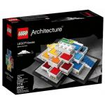 LEGO Architecture – LEGO House Billund (21037) um 49,99 € – exklusiv!