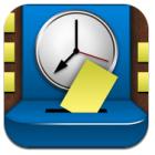 TimeStamps – Leichte Zeiterfassung für iPhone, iPod touch und iPad kostenlos @iTunes