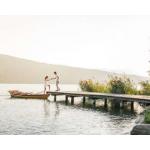 Millstätter See – 2 Nächte inkl. Halbpension um 89 € statt 176 €