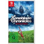 Xenoblade Chronicles – Definitive Edition (Nintendo Switch) um 29,99 €