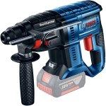 "Bosch Professional Akku Bohrhammer ""GBH 18V-20"" (ohne Akku und Ladegerät) um 95,99 € statt 140,89€"