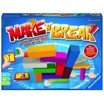 Ravensburger Make 'n' Break '17 um 15,19 € statt 19,15 €