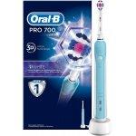 Oral-B Pro 700 3DWhite Elektrische Zahnbürste um 20,16 € – Bestpreis!