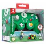Nintendo Switch Luigi Wired Fight Pad Pro um 20,51 € statt 30,37 €