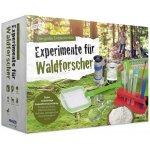 Die große Entdeckerbox: Experimente für Waldforscher (Experimentierkasten) inkl. Versand um 17,59 € statt 53,94 €