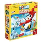 "Pegasus ""Polar Party"" Würfelspiel um 7,99 € statt 12,99 €"