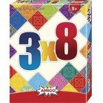 "Kartenspiel ""3×8"" inkl. Versand um 3,59 € statt 4,52 €"
