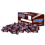 Snickers Minis – 150 Riegel (1x 2,8 kg) um 16,13 € statt 30,98 €