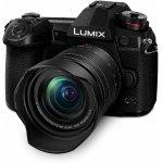 Panasonic Lumix DC-G9MEG-K Systemkamera + Objektiv um 1.109€