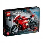 LEGO Technic – Ducati Panigale V4 R (42107) um 49,99 € statt 59,99 €