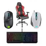 PC-Gaming Produkte (Razor, Roccat, u.v.m.) zu sehr guten Preisen!