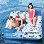Bestway CoolerZ 2-Personen Schwimminsel um 79,38€ statt 100,90€