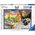 "Ravensburger ""Bambi"" 1000 Teile Puzzle um 9,13 € statt 17,29 €"