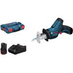 Bosch Professional GSA 12V-14 Akku-Säbelsäge um 137,58 € statt 177 €