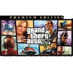 Grand Theft Auto V (GTA V) PC Premium Edition GRATIS downloaden