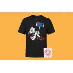 Harley Quinn T-Shirt + Tasse inkl. Versand um 9,99 €