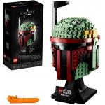 LEGO Star Wars – Boba Fett Helm (75277) um 47,54 € statt 54,97 €