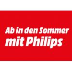 Media Markt Philips Special – viele Aktionsartikel zu Spitzenpreisen!