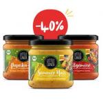 Little Lunch – bis zu 20% Rabatt auf Suppen & Saucen