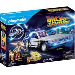 playmobil Back to the Future 70317 DeLorean um 30,99 € statt 38,27 €