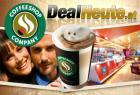10€ Coffeeshop Company Gutscheine für nur 5€ @DealHeute.at
