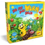 Da ist der Wurm drin – Kinderspiel 2011 um 16,16 € statt 26,05 €
