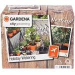 Gardena Urlaubsbewässerung um 59,30 € statt 69,90 € – Bestpreis!