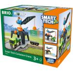 BRIO Smart Tech Große Container-Verladestation um 21,78€ statt 38,92€