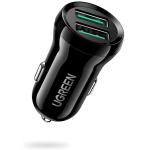UGREEN Quick Charge 3.0 Autoladegerät um 5,54 € statt 9,99 €