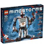 LEGO Mindstorms – EV3 (31313) inkl. Versand um 234,99 € statt 279 €