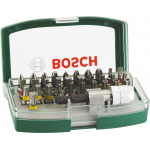 Bosch 32tlg. Bit Set um 7,55 € statt 12,54 €