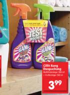 Cillit Bang Duopack um 3,99€ @ Interspar