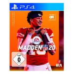 Madden NFL 20 für PS4 / Xbox One um je nur 20,16 € statt 27,99 €