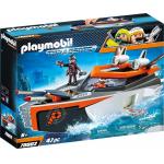 playmobil Top Agents – Spy Team Turboship um 19,36 € statt 41,56 €